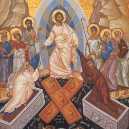 Risen With Christ: An Easter Retreat